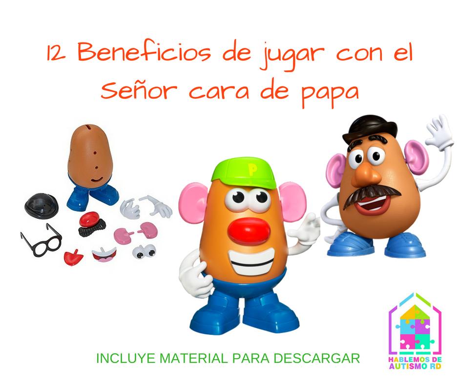Fotos Del Senor Cara De Papa - Unifeed.club